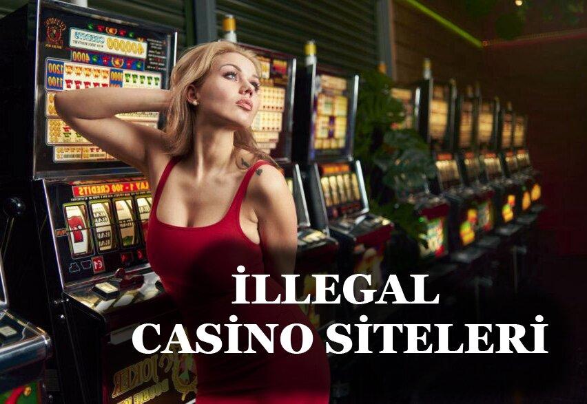 Kaçak Casino Rulet Siteleri